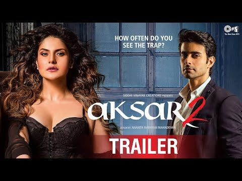Download Aksar 2 Official Trailer | Latest Bollywood Movie 2017 | Zarine Khan, Gautam Rode | 6th October 2017 HD Video