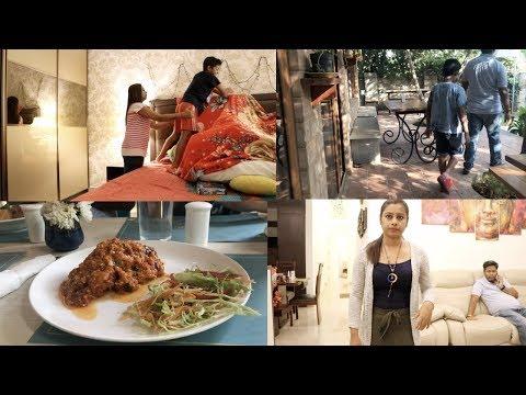 Indian Vlogger Soumali    Iss Saturday Kuch Alag Kya Humne