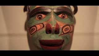 Charles Edenshaw: Vancouver Art Gallery