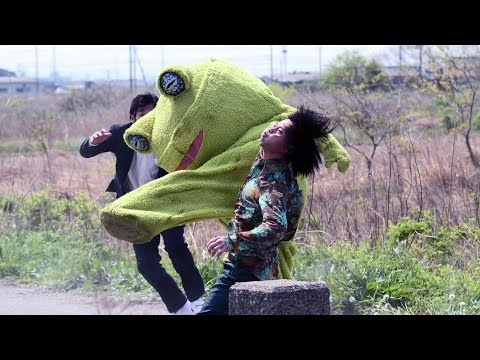 Yakuza Apocalypse Clip 'Makes a Big Entrance'
