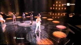 Eurovision Song Contest 2011 Azerbaijan - Ell & Nikki - Running Scared