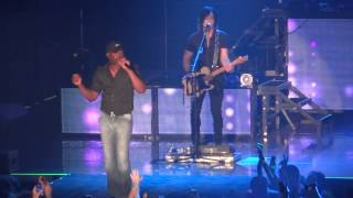 Heartbreak Road-Darius Rucker@CFE Arena-4-24-'14
