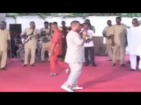 Asiwaju Of Ibadan Kingdom Fijabi Akinade K1 D Ultimate & Rasheed Ayinde Merenge 4