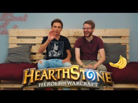 HEARTHSTONE S MISTREM SVĚTA w/ CzechCloud | Google Play