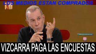 """BELMONT AFIRMA: """"EL PRESIDENTE ES UN TRAIDOR A LA PATRIA"""""""