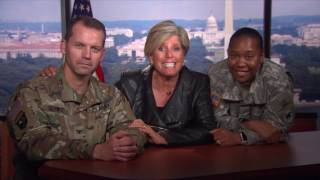 Memorial Day Message from Suze | Suze Orman