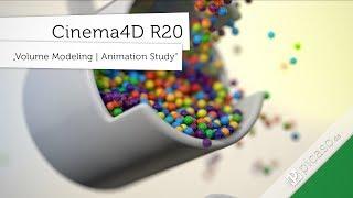 c4d r20 volume - मुफ्त ऑनलाइन वीडियो