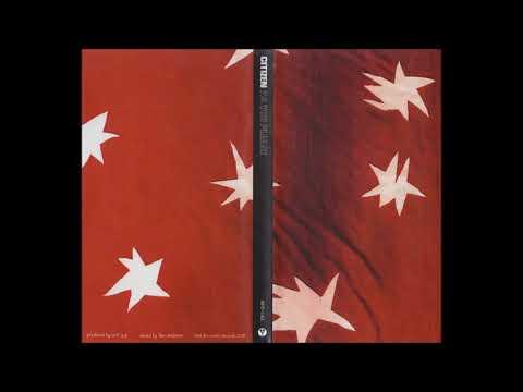 Citizen - As You Please (Ltd. Edition Mixtape)