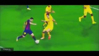 Lionel Messi - The Best Player