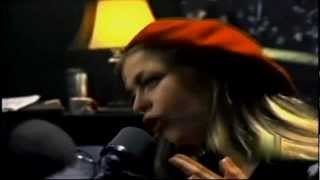 <b>Rickie Lee Jones</b>  Chuck Es In Love HD