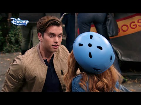 Jessie - Between the Swoon and New York City - Meet Brooks! - Disney Channel UK HD