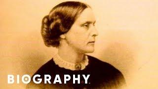Susan B. Anthony 1820 1906