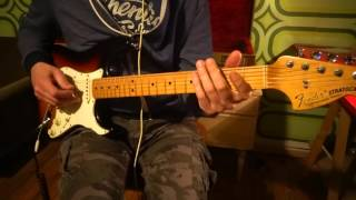 Valleys Of Neptune - Jimi Hendrix Experience - Cover by Vibratory
