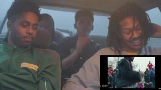 GoldLink Ft. Brent Faiyaz & Shy Glizzy - Crew (Reaction Video)
