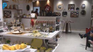 Inovação em elegância; primeira loja especializada em mesa posta é inaugurada em Paulo Afonso