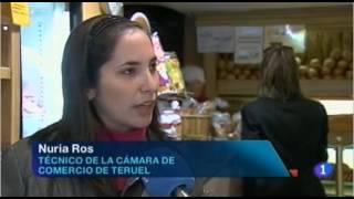 preview picture of video 'Técnica del Cliente Misterioso en Teruel'