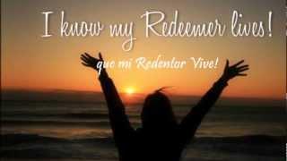 Nicole C Mullen My Redeemer Lives Lyrics (9 47 MB) 320 Kbps