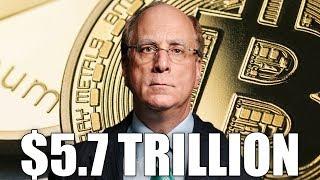 Mega Finance Firm Is BULLISH On Blockchain!