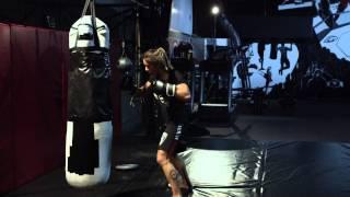 Women's MMA: Sarah Kaufman & Cris Cyborg