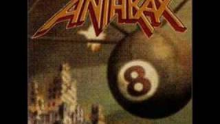Anthrax - P & V With Lyrics