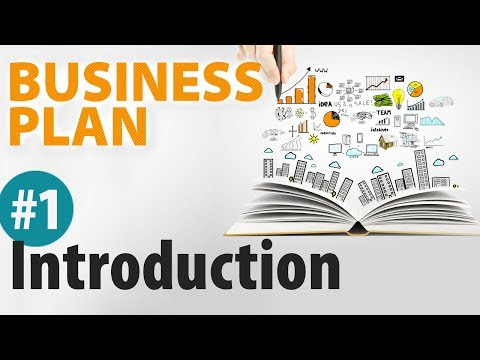 Introduction to Business Plan - Business Plan - Startup Guide for Entrepreneurs By Nayan Bheda