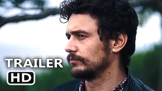 THE ADDERALL DIARIES Official Trailer (2016) James Franco Movie HD