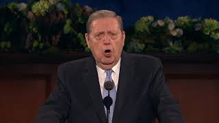 Jeffrey R. Holland | A Perfect Brightness Of Hope | April 2020 General Conference Sunday Morning