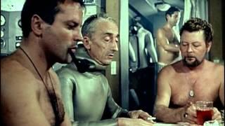 02 Подводная одиссея команды Кусто - 03 1964 Мир без солнца