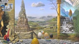 Fantastic Painting - François Joly