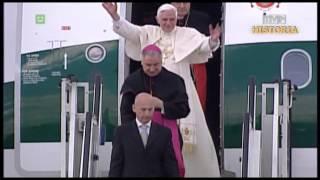 Tajemnica Benedykta XVI