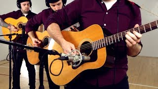 Rain (Live & Acoustic)   Rob Scallon, Jeff Linville & Dave Dunsire