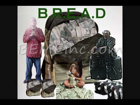 BREAD Critical Voyage feat Beme prod by Hotfryzonthetrack