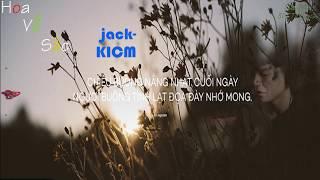 HOA VÔ SẮC | K-ICM x JACK | OFFICIAL MUSIC VIDEO | BDT TV Reation Cover | Ngang giọng Tùng Sơn