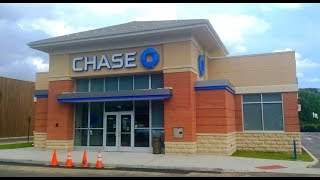 Chase  Drive Thru ATM | Learn How to Use an ATM Machine at Chase