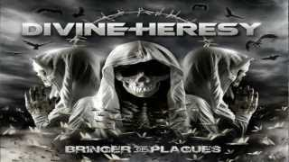 Divine heresy - Redefine (Bringer of Plagues)