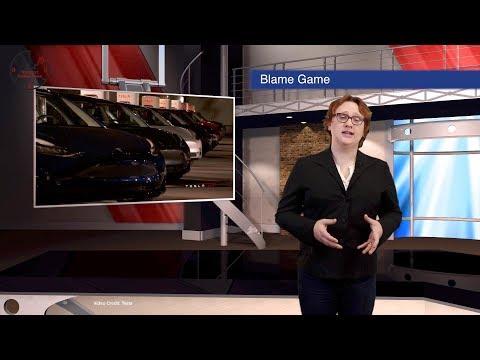 Echo! Tesla Layoffs, Tokyo Motor Show Previews, Model 3 Delay Causes- TEN Future Car News 10/20/2017