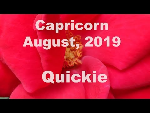 CAPRICORN 💛 JUNE 2019 ♑ 🌻 MAJOR LIFE CHANGES TO EXPECT