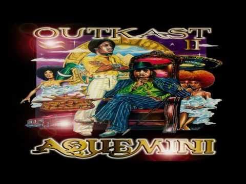 OutKast - Skew It On The Bar-B Slowed