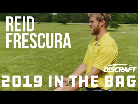 Youtube cover image for Reid Frescura: 2019 In the Bag