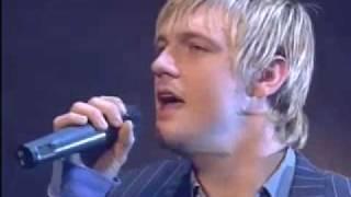 Backstreet Boys-Incomplete Live