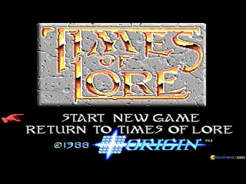 Times of Lore PC