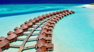 TOP 10 Best Maldives Resorts ~ Majestic Islands ~ HD Video