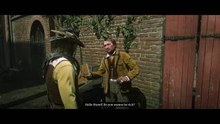 """Red Dead Redemption 2:How to get the book """"Get Rich Quick"""" for $8 only (instead of $50)"""