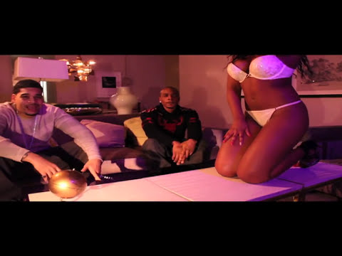 St. Laz & Opium Feat. Jadakiss - Swag on Pluto- (Official Music Video)