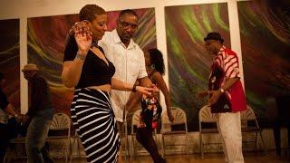 Steppin' Keeps Social Dance Alive
