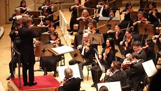 Mahler's Symphony No. 9 // Esa-Pekka Salonen (Excerpt)