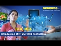 Introduction of HTML? Web Technology (BCA,MCA) Gurukpo