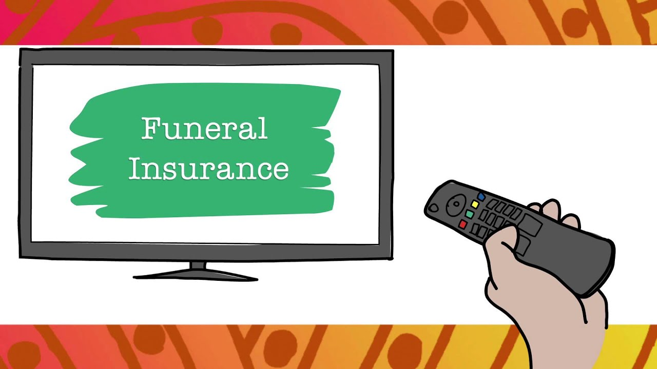 Video thumbnail image for: Avoid a funeral rip-off
