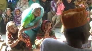 Ekusher chokh Biri Baba বিড়ি বাবা