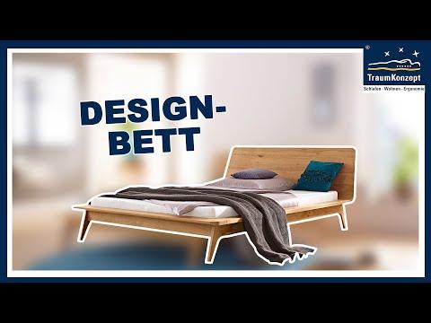 Wie entsteht ein Design-Bett? - FRAG DEN JÄGER - TraumKonzept Folge 7